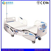 Electric ICU/Nursing Multi-Function with Weight System Medical Equipment Medical Bed